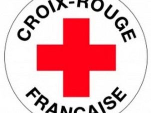 Floriane Ousset - Engagée pour la Croix Rouge du Couserans