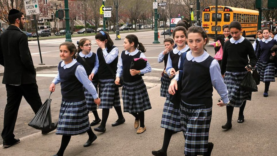 Orthodox Modesty Culture Under Fire As 'Sex-Positive' Spaces Emerge