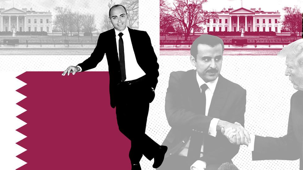 How the King of New York Kosher Restaurants Helped Qatar Win Over American Jewish Leaders