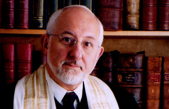 Reform rabbinic giant disciplined for inappropriate relationships now accused of 'sexually predatory behavior'