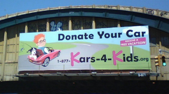 Young Israel Accuses Kars4Kids Parent Charity Of Tax Fraud