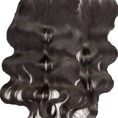 Lust for Body Wave Frontal