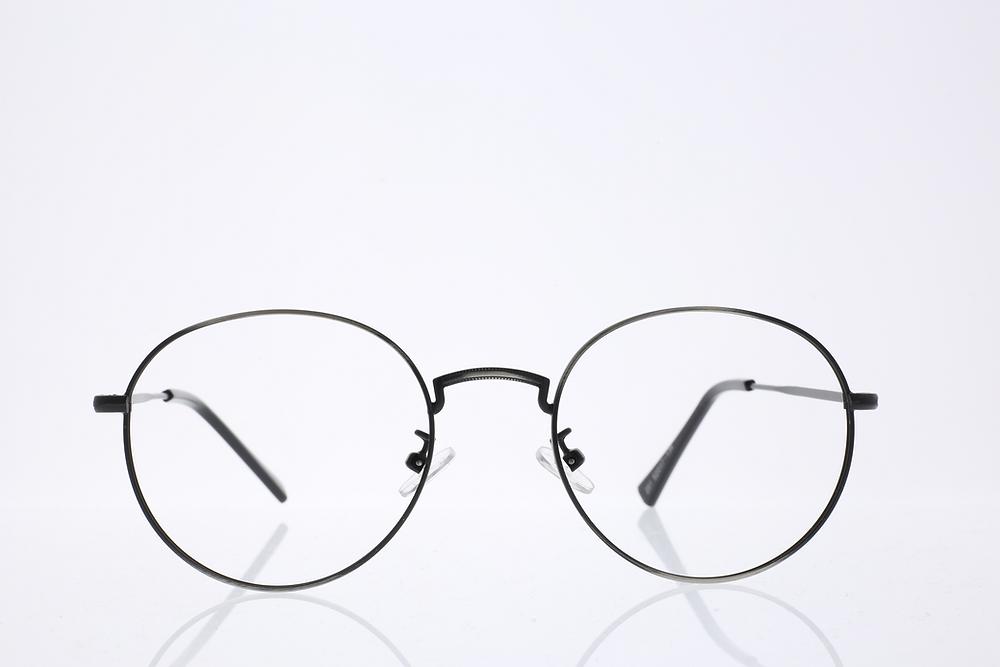 Korean Glasses The Latest Specs Trend