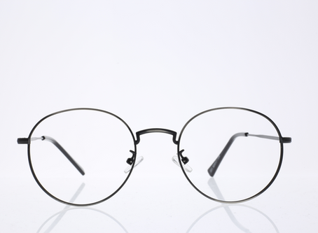 Korean Glasses - The Latest Specs Trend