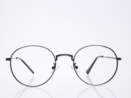 Korean Glasses - The Latest Specs Trend