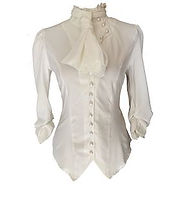 camisa para hombre y mujer steampunk