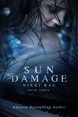 Sun Damage (The Sunshine Series Book 3)