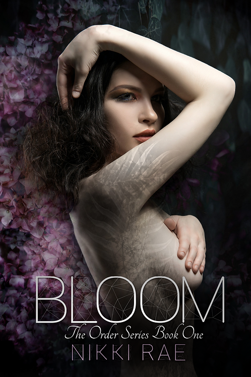 Bloom (The Order Book 1)
