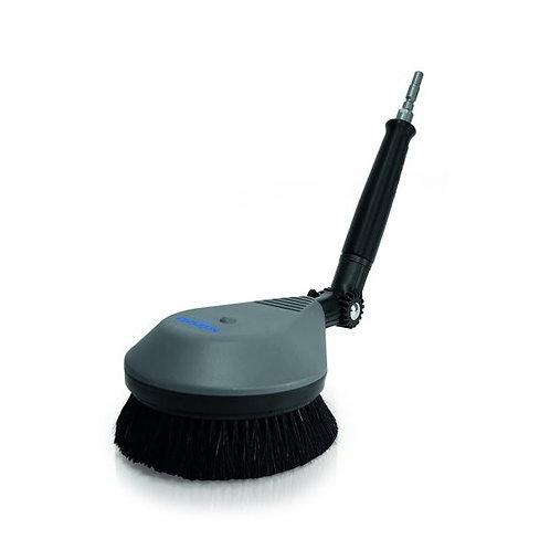 Rotating Brush