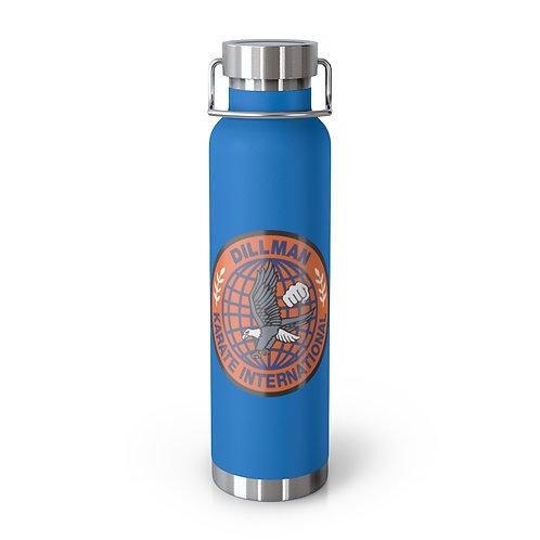 DKI 22oz Vacuum Insulated Bottle