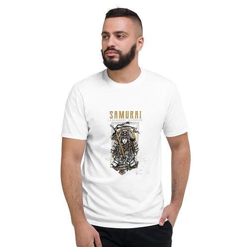Samurai Short-Sleeve T-Shirt