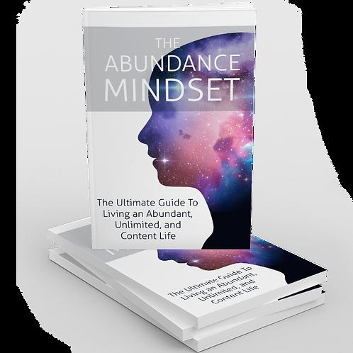 The Abundance Mindset Ebook