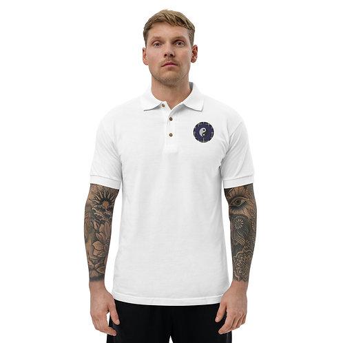 Embroidered PSMA Polo Shirt