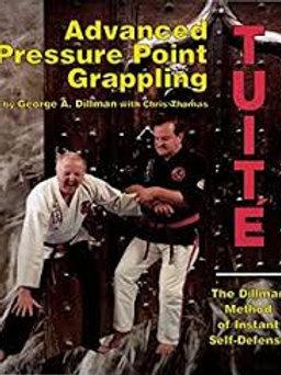 Tuite: Advanced Pressure Point Grappling