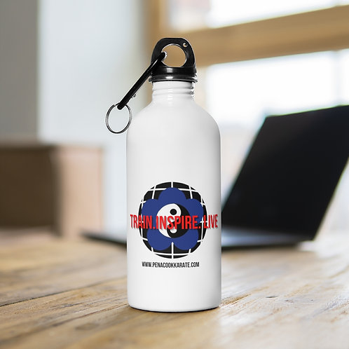 PSMA Stainless Steel Water Bottle