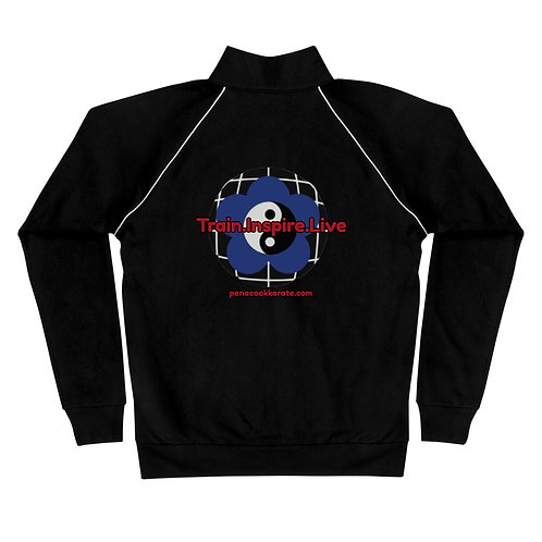 PSMA Fleece Jacket