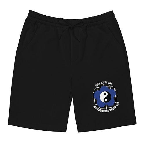 PSMA fleece shorts