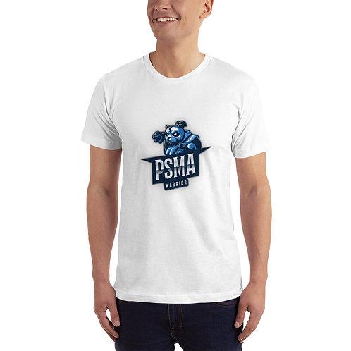 PSMA Panda Warrior T-Shirt