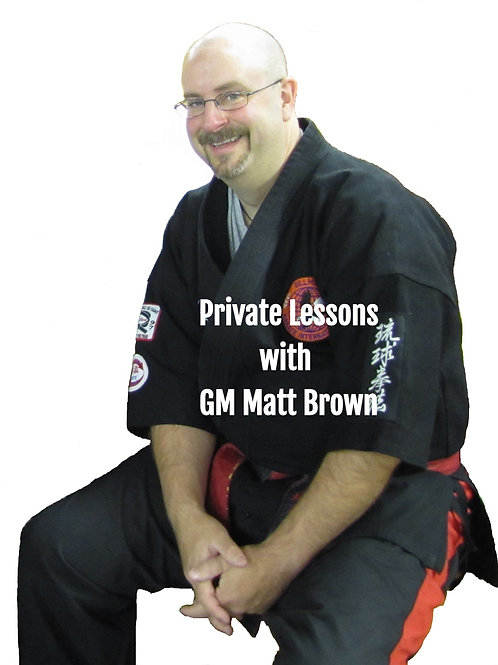 10 pack of 60 Minute Private Lesson