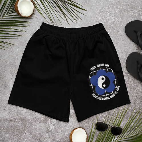 PSMA  Athletic Long Shorts