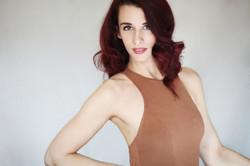 Cara Chapman headshot medium