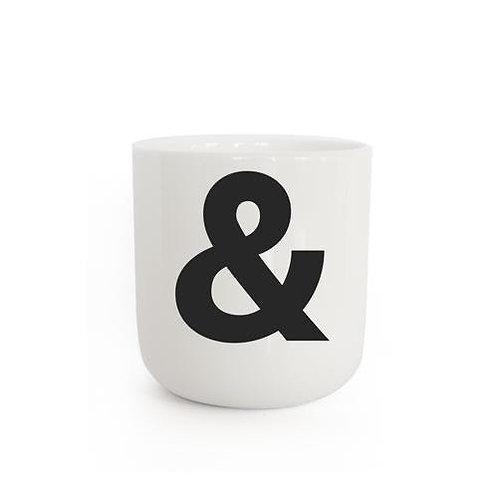 GLYPH - & Mug