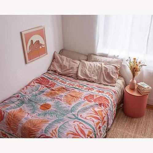 The Areca Woven Blanket