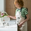 Thumbnail: Pin-Up Cake Girl Apron