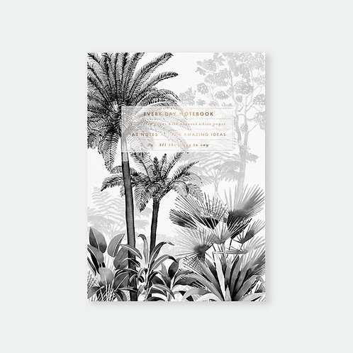 Black Forest A5 Notebook