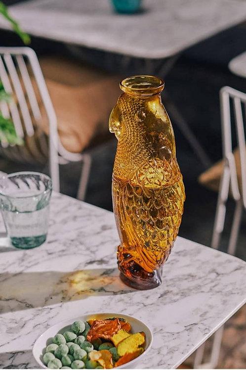 Cockatoo Carafe - Honey