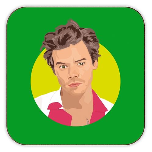 Harry Styles Coaster