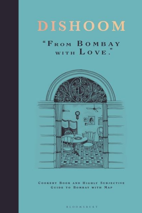 Dishoom 'From Bombay With Love'