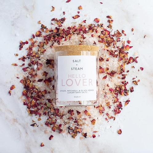 Hello Lover Bath Salts