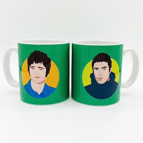 Oasis Mug