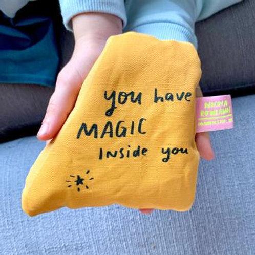Magic Palm Bag
