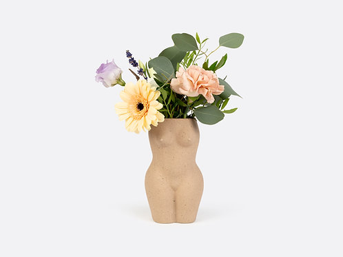 Body Vase Small