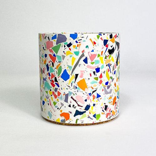 Terrazzo Pot - Pop