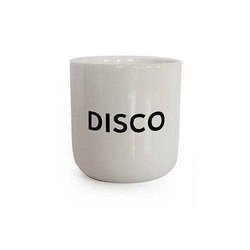 BEAT - Disco Mug