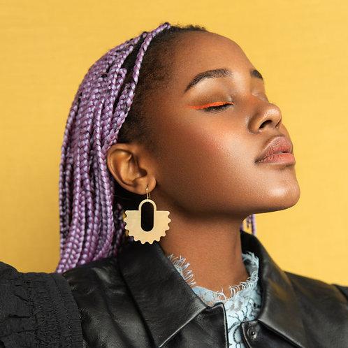 UNNA Earrings