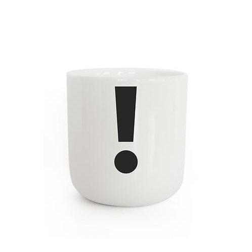 GLYPH - ! Mug
