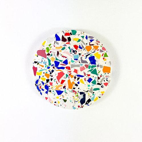 Terrazzo Coaster - Pop
