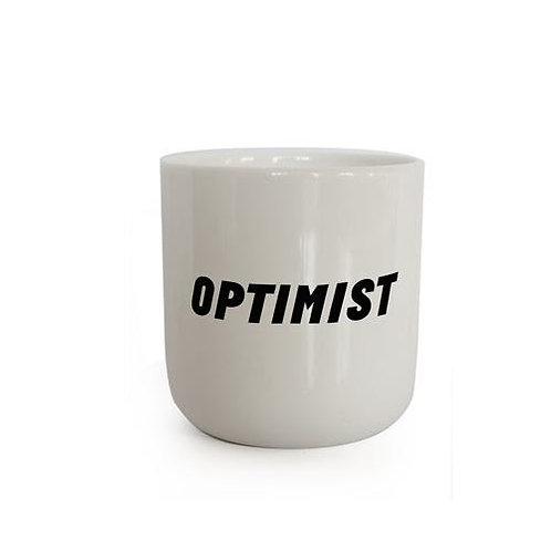 ATTITUDE - Optimist Mug