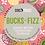 Thumbnail: Giant Chocolate Buttons - Bucks Fizz