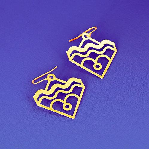 AINA Earrings