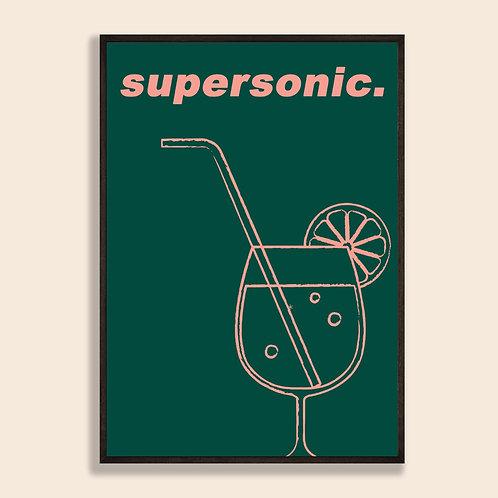 Supersonic Print
