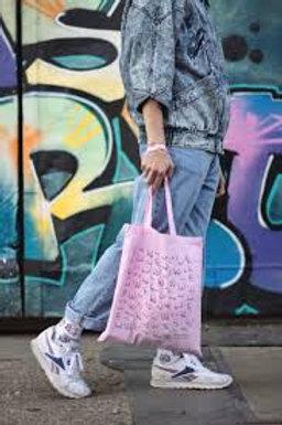Titties Tote Bag