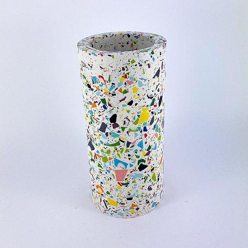 Terrazzo Vase - Pop