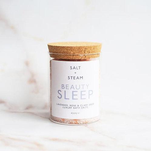 'Beauty Sleep' Bath Salts