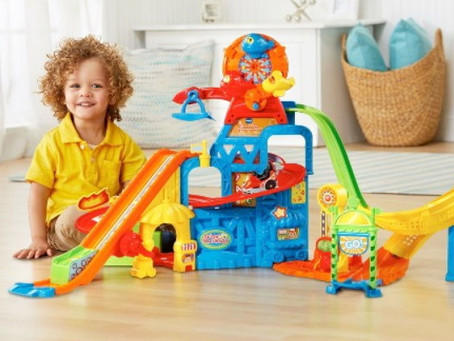 VTech introduces new Go! Go! Smart Friends
