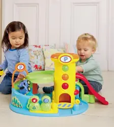 ELC (Early Learning Center) toys